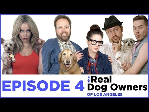 The Real Dog Owners of Los Angeles: Episode 4