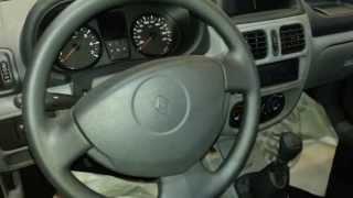 Interior Renault Clio 2014 Precio Caracteristicas Versión