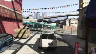 Grand Theft Auto V ➽ Mission #5 ✮ Chop ✮ 100% Gold Medal Walkthrough