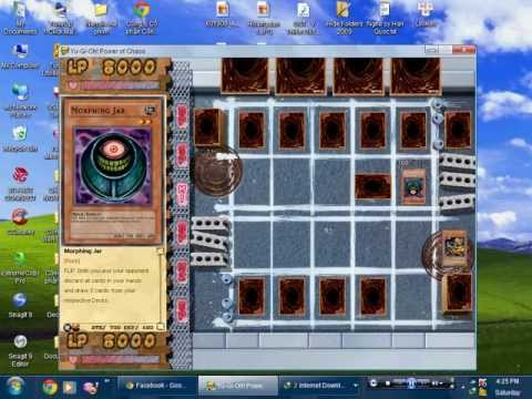 Tập 22 : Reserve Trap ( YugiOh ! Joey The Passion ! Game Vn )