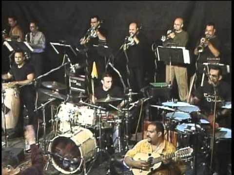 Viva La Salsa (A Tribute to Latin Music) image