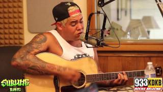 [Sublime With Rome - Wrong Way Live Acoustic] Video