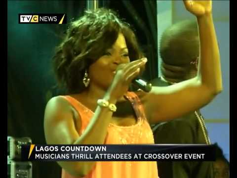 The 2nd Edition of the Lagos Countdown Celebrations