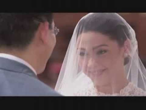 BE CAREFUL WITH MY HEART : Richard & Maya Wedding Vows