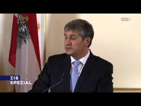 Frage zum neuen Justizminister an Vize und Kanzlerwww.youtube.com