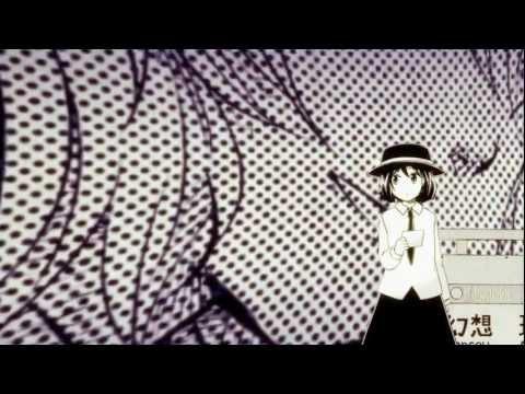 Touhou - Yume Utsutsu Dream PV {1080p}
