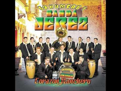 Sin Ropa-La Nuemero 1 Banda Jerez