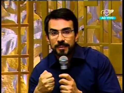 Não deixe de ser você mesmo - Pe. Fábio de Melo - Programa Direção Espiritual 1/10/2014