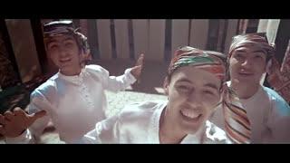 Превью из музыкального клипа Юлдуз Абдуллаева - Хай бола-бола