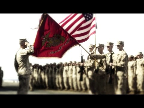 26th Marine Expeditionary Unit Underway 2013
