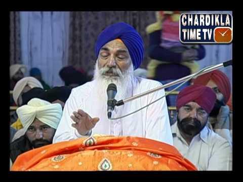 Gurudwara Bangla Sahib Katha By Bhai Jaswant Singh Ji (26-02-2014)