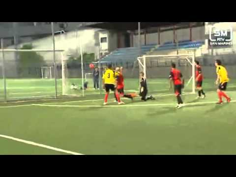 Folgore Futsal - Campione Sammarinese 2012-13