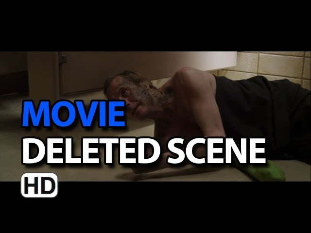 "The Amazing Spider-Man (2012) Deleted Scenes ""Help Me"""