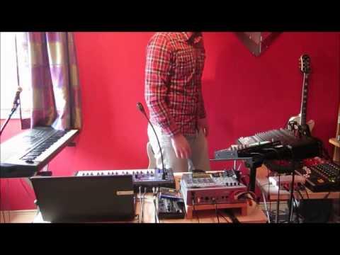 Stereo Steve - Aaron (Paul Kalkbrenner Cover)