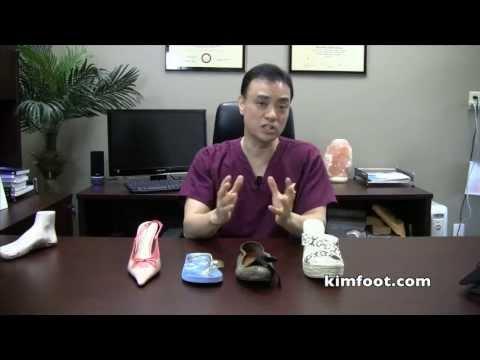 Heel Pain Epidemic Video 2: Causes of Heel Pain