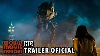 AS TARTARUGAS NINJA Teaser Trailer Oficial Dublado (2014