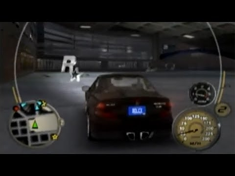 Midnight Club 3: DUB Edition - Rockstar Collectables [Detroit]