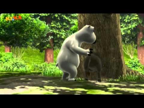 Chú gấu xui xẻo full HD 2015  Tập 17