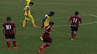 Chievo-Milan 3-0 | AC Milan Youth Official