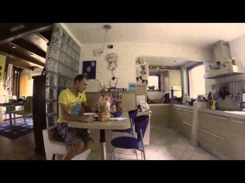 Matteo Trentin Story Ep 3 : The Yellow Mania
