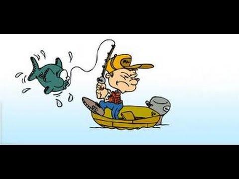 Видео Рыбалка на реке Снасть для рек с сильным течением.