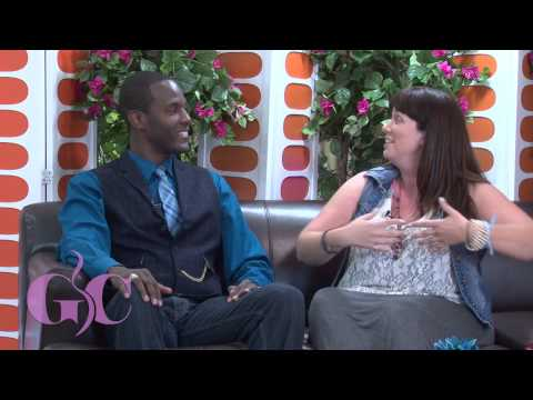 Go Curvy - Dating Expert Brandon Aki on Attraction