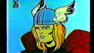 MIGHTY THOR 1966 Ep 1 PART 1