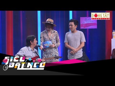 SIÊU BẤT NGỜ 2016 | TẬP 2 FULL HD: DIỆU NHI- HẢI TRIỀU- PUKA- THUẬN NGUYỄN- ANH TÚ (12/07/2016)