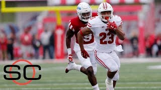 The Wisconsin Badgers could have 'issue' making College Football Playoff | SportsCenter | ESPN