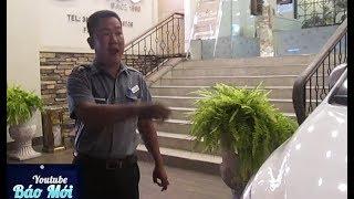 Nhân viên nhà hàng ở Sài Gòn cãi nổi gân cổ với đoàn liên ngành của ông Đoàn Ngọc Hải - Tin Tức Mới