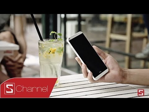 Schannel - Mở hộp HTC Desire 816: iPhone 5C của thế giới Android - CellphoneS