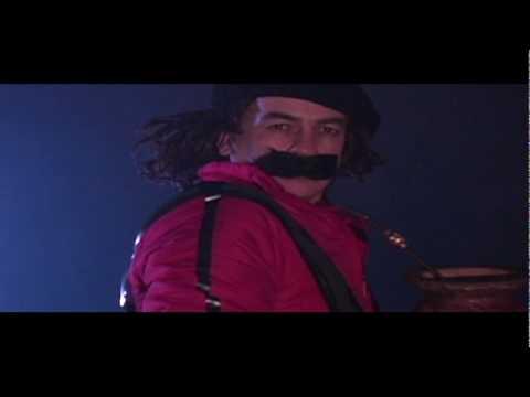 Tributo gaúcho a Michael Jackson - Guri de Uruguaiana