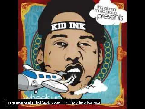 "Kid Ink ""Stop ""  feat. Tyga & 2 Chainz (official music new song 2012) + Download"