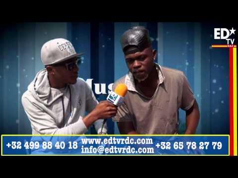 KIN MUSIC: DJ 113 DOUPIDI A KANGI MASOLO NA KIN.