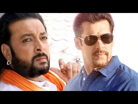 Watch: Santosh Shukla Salman Khan's Biggest Fan