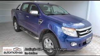 Nova Ranger Detalhes NoticiasAutomotivas.com.br