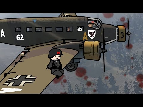 Heroes & Generals : Hydra funny moments 62