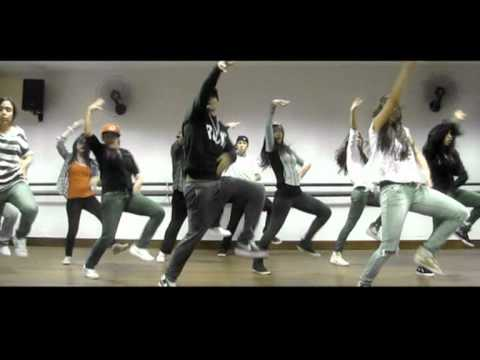 Ne-Yo - Let Me Love You Choreography - Eduardo Amorim