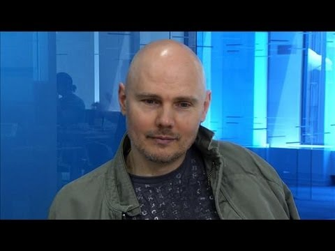 "Billy Corgan on the New Smashing Pumpkins Album: ""Oceania"", The Smashing Pumpkins' new release is ""Oceania,"" their first full-length album in five years. The band's leader Billy Corgan stopped by the Off Duty studios ..."