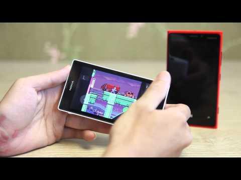 Trình giả lập Snes8x cho Windows Phone 8 - CellphoneS