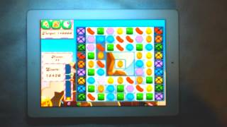 Candy Crush Saga CHEAT Works On EVERY Level!
