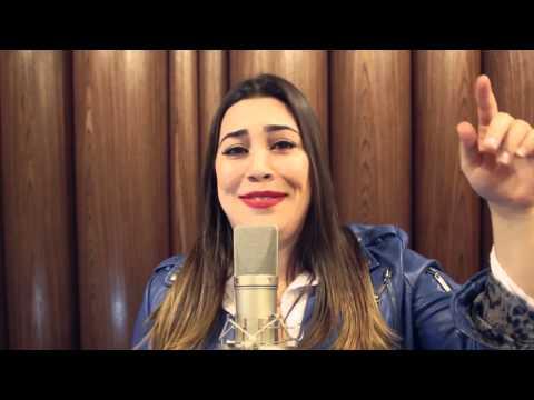 Naiara Azevedo  - Você não vale nada (RESPOSTA EU NÁO TO VALENDO NADA)
