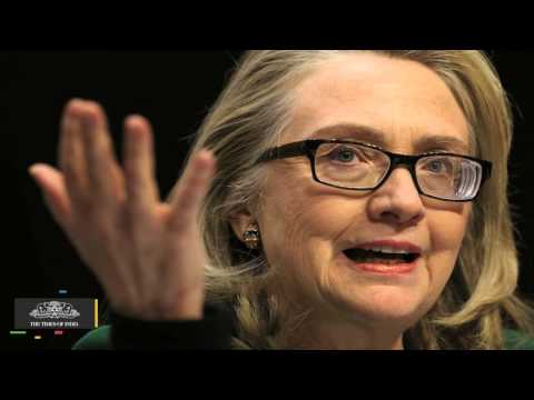 Hillary Clinton Says Benghazi Probes Won't Deter Possible White House Bid - TOI