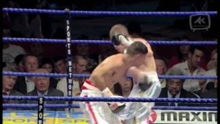 Amir Khan Fight 2 Highlights Vs Baz Carey