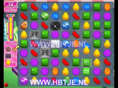 Candy Crush Saga level 419