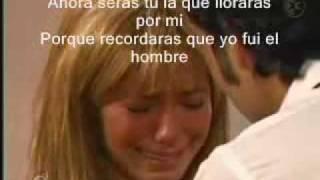 Lloraras Por Mi Chapa C Video Y Letra De La Canción En
