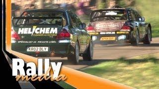 Vid�o Paradigit-ELE Rally 2010 par Rallymedia (5422 vues)