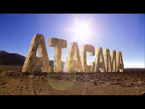 Um pouco do Derto do Atacama