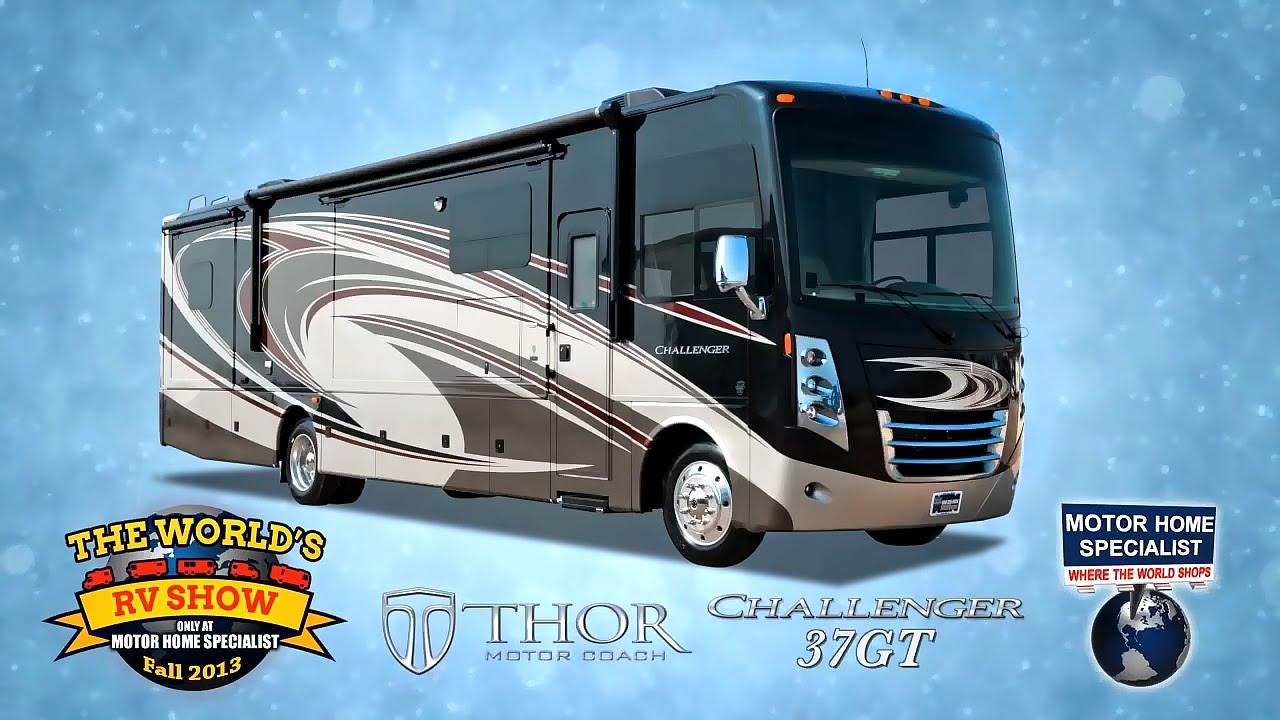 Luxury Unity Class C RV  Leisure Travel Vans