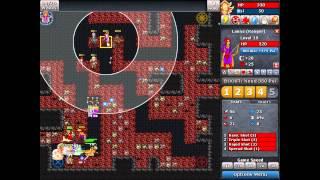 Let's Play Defenders Quest - Part 25